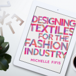 Designing textiles for the fashion industry