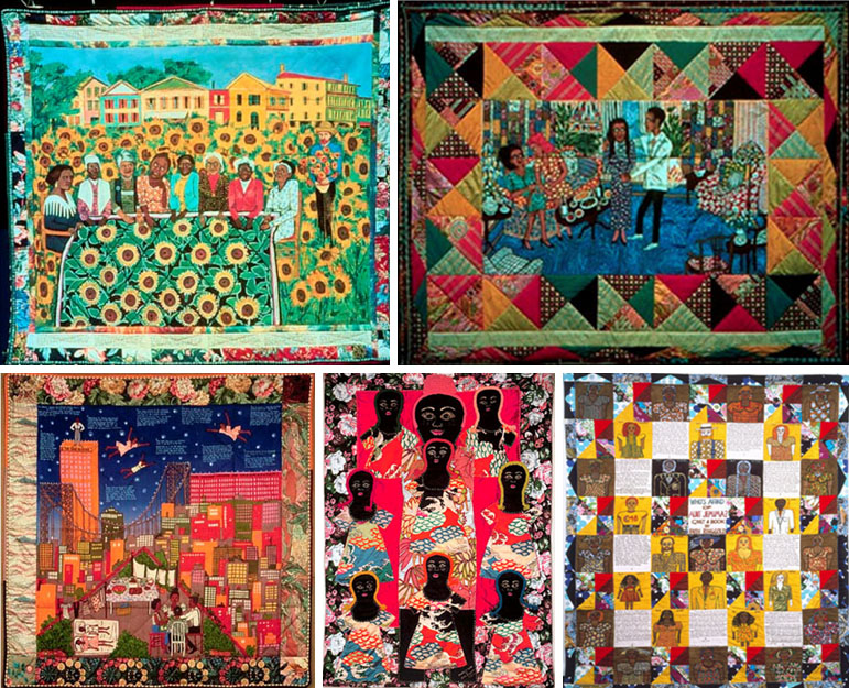 The History of The American Quilt: Recording Changes in Society ... : quilts history - Adamdwight.com