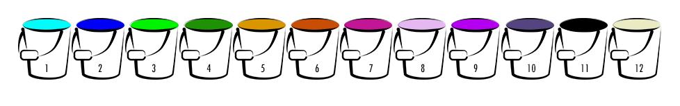 bucketsindex