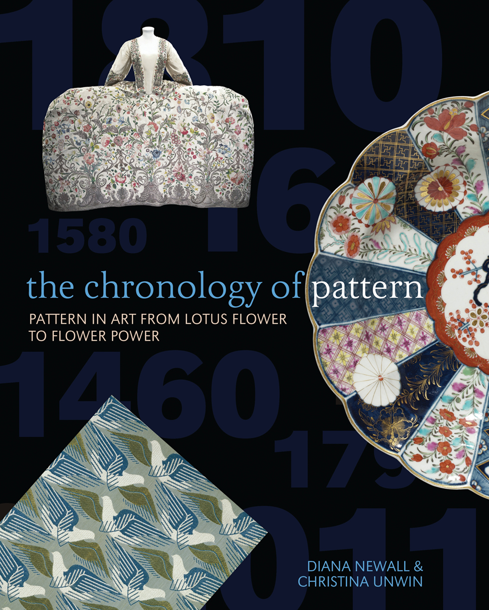 Chronology of Pattern
