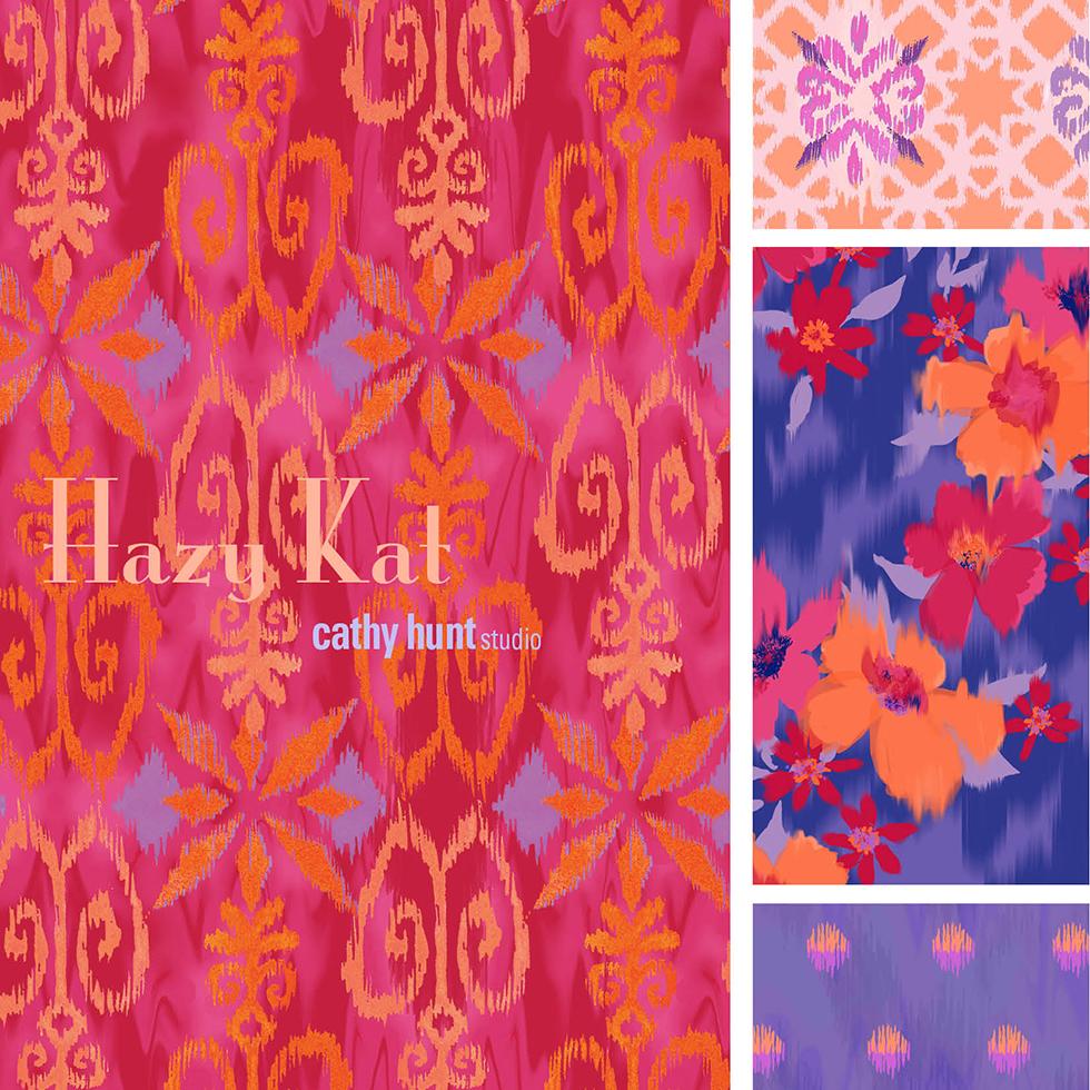 Textile Design Courses_HAZYKAT_cathyhunt