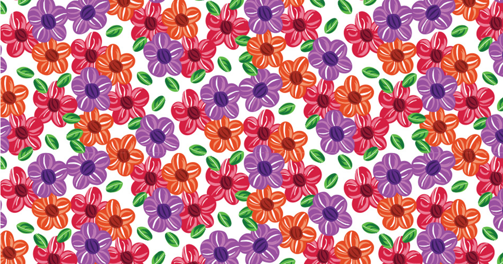 colorful-flowers