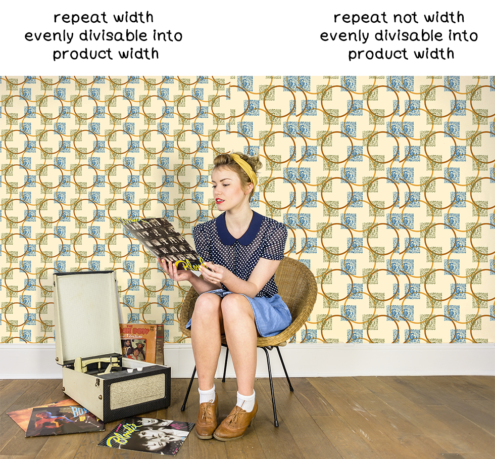 Working With Spoonflower Pattern Observer
