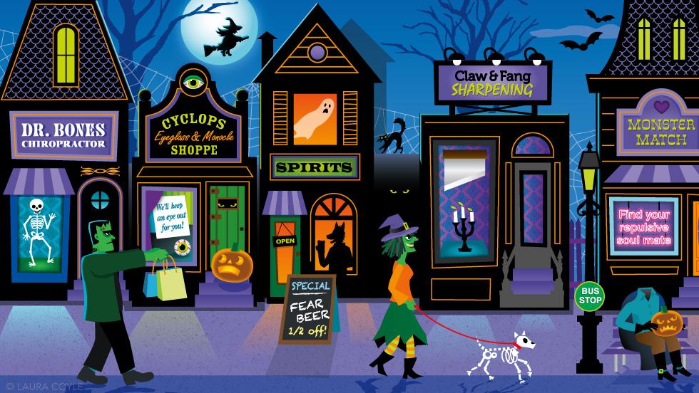 LauraCoyle-ScaryStreet