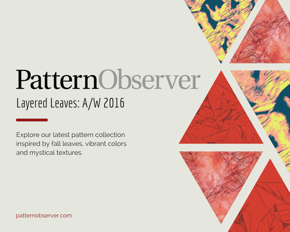 Pattern Observer Collection Snapshot