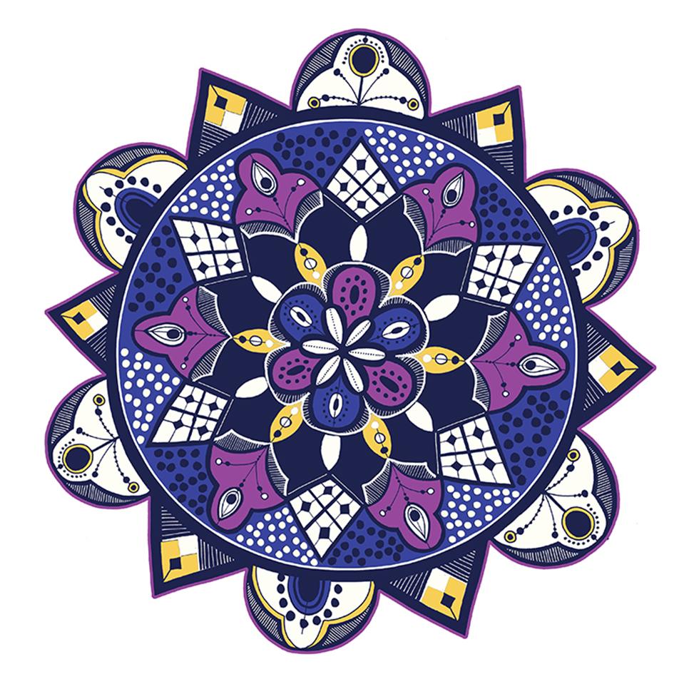 Morocco - Flower