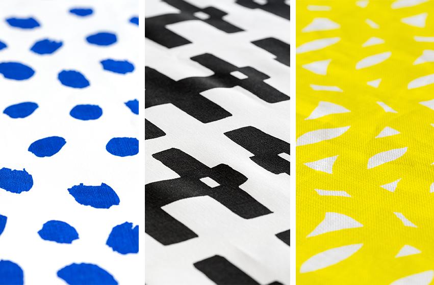 Caroline Cecil Textiles on Pattern Observer