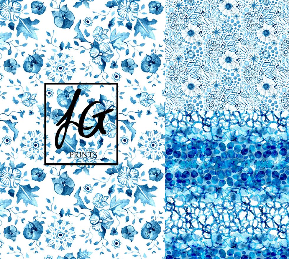 Textile Design Lab Member Spotlight: Lara Gurney