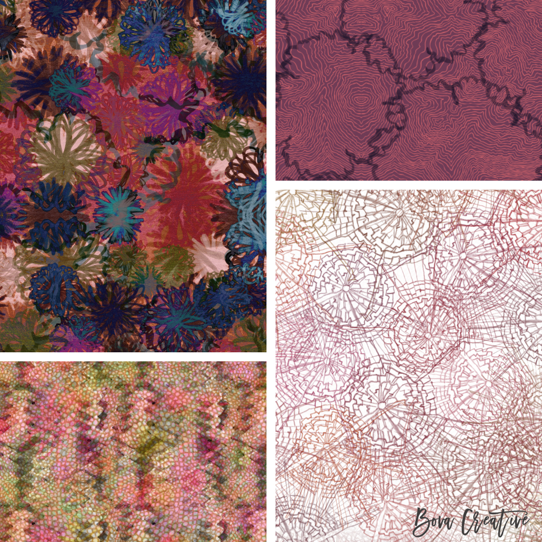 Bova Creative Jenny Bova for Pattern Observer