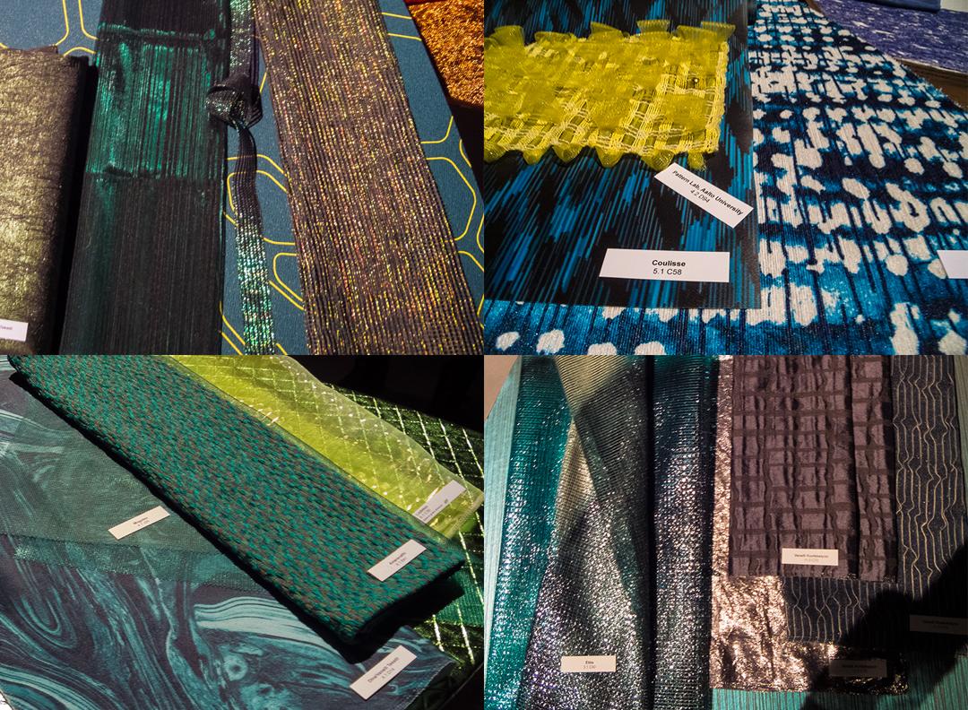 inspirations materials 2