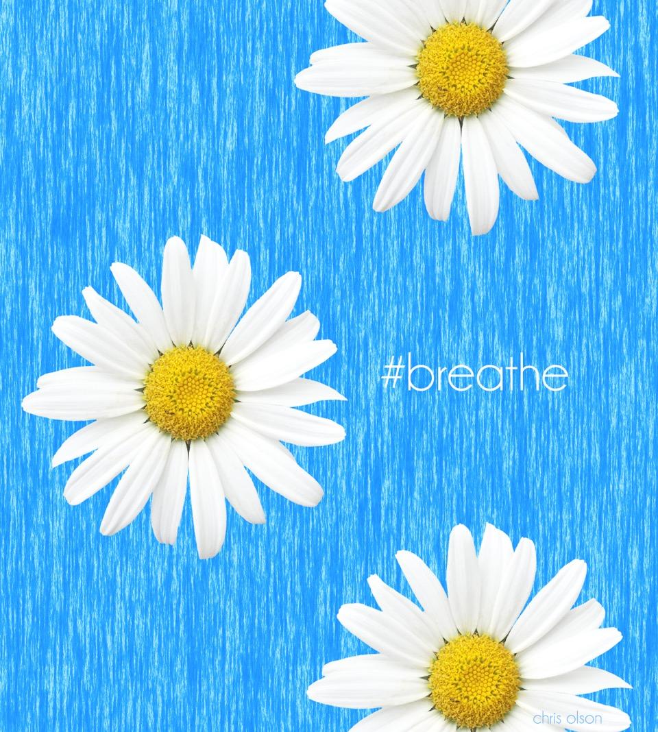 hashtag breathe