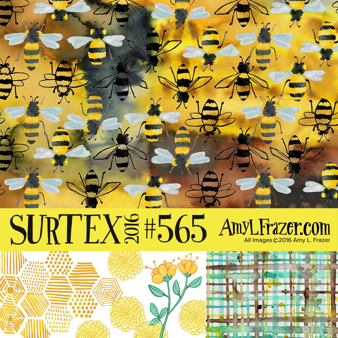 AmyLFrazer-Bees