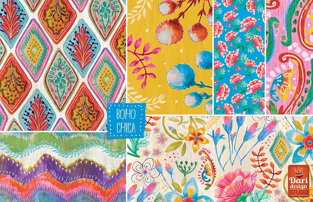 Interview with Dari Design Studio on Pattern Observer https://patternobserver.com/2016/05/16/interview-with-dari-design-studio-guest-experts-for-may-in-the-textile-design-lab