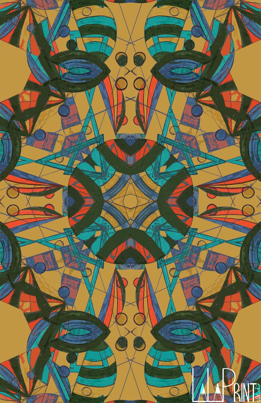 Lala Print Studio featured on Pattern Observer https://patternobserver.com/2016/08/04/lala-print-studio/