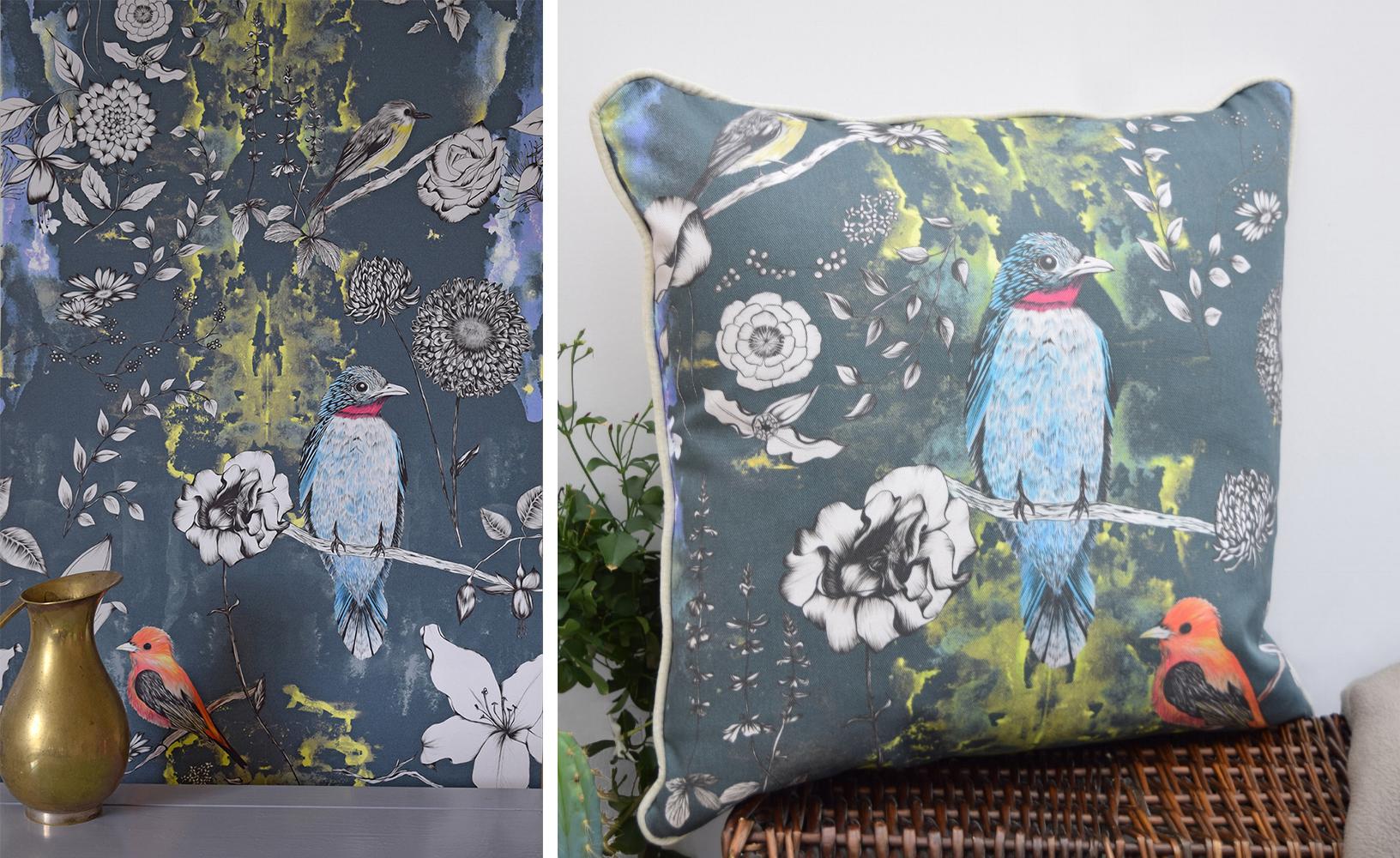 Laura Hart of Surface House, featured designer on Pattern Observer http://patternobserver.com/2016/10/28/featured-designer-laura-hart-of-surface-house/