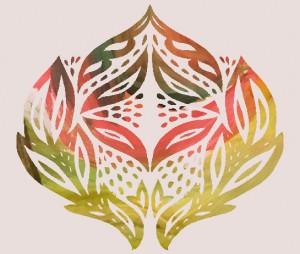 floral-motif-pattern-observer
