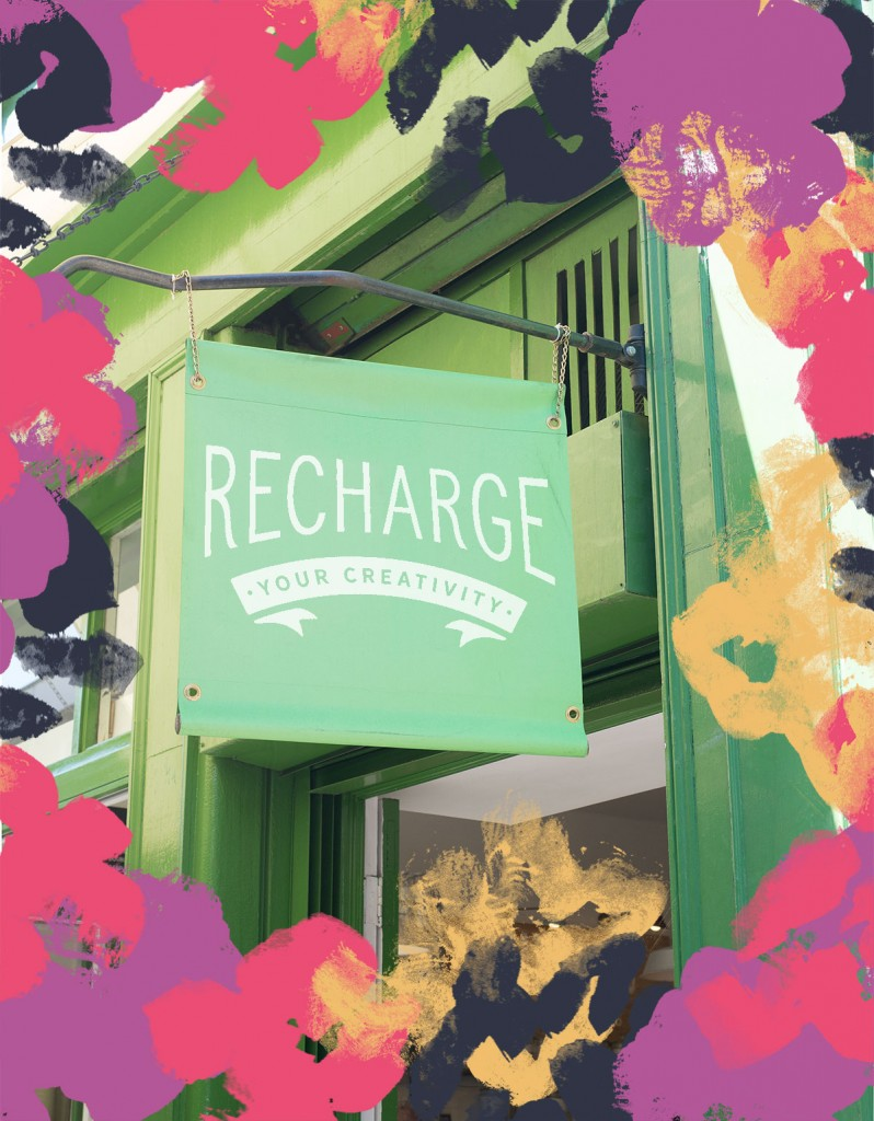 Recharge-with-Pattern-Observer