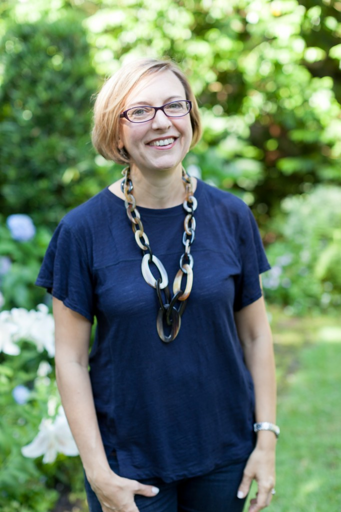 Heather Powers Interview with Pattern Observer
