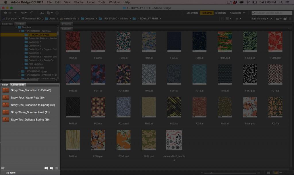 Pattern-Presentation-Stories