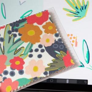 Pattern by Jenny Edwards