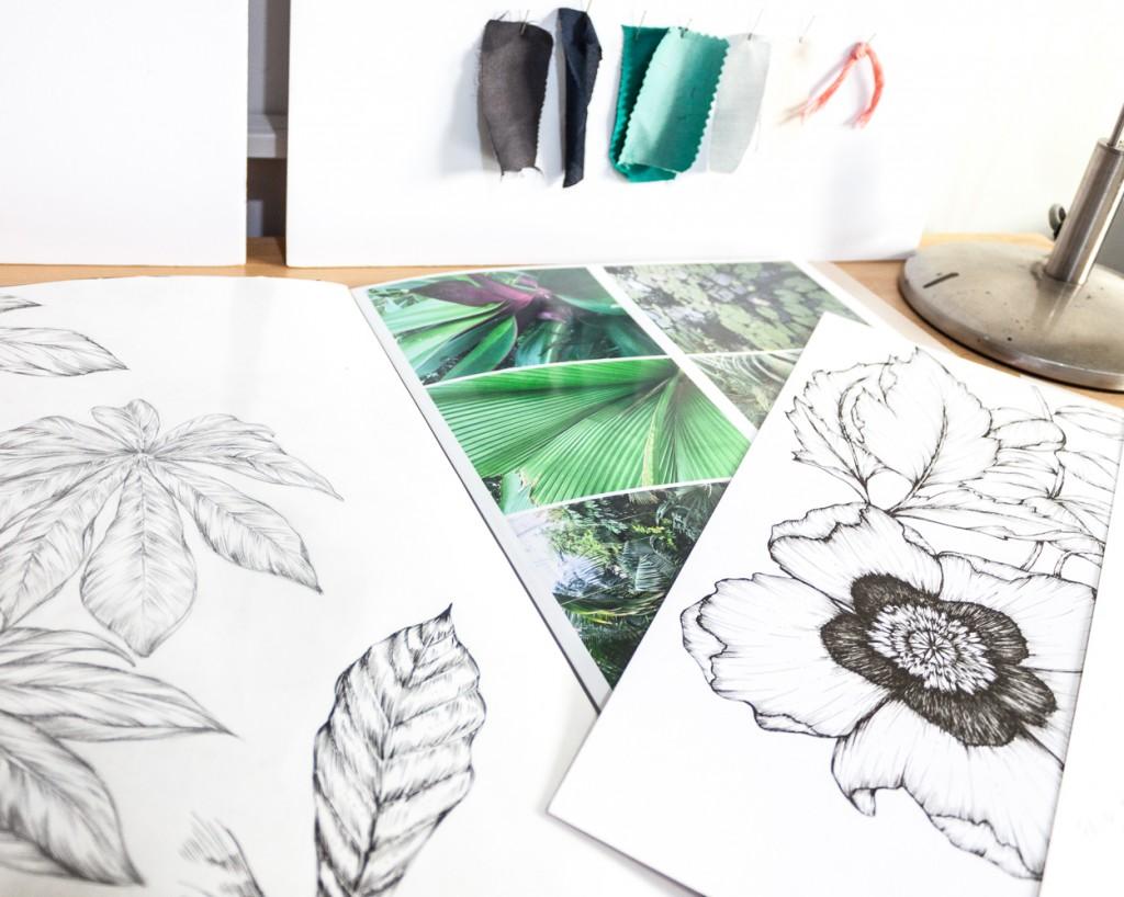 Jessica Wilde-Design Process-Pattern Observer
