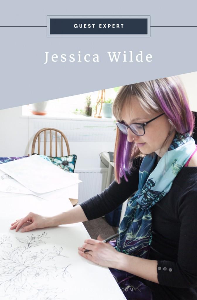 Jessica-Wilde-Pattern-Observer