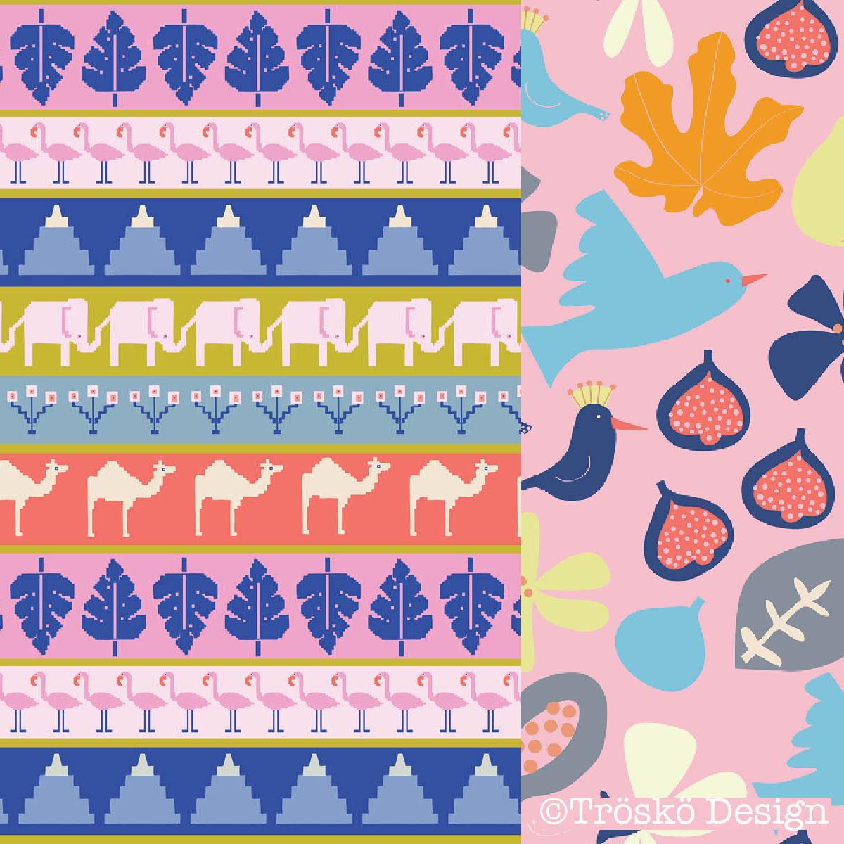 Trosko-Design_birds_Pattern-Observer