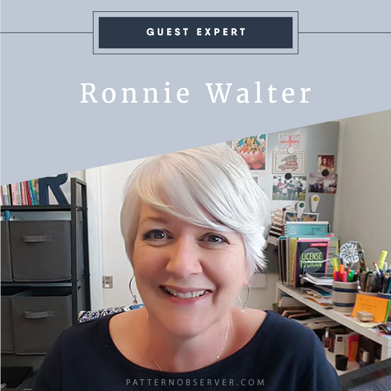 Ronnie-Walter