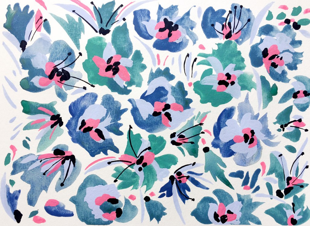 Fernanda-Martinez-floral-blue-pattern