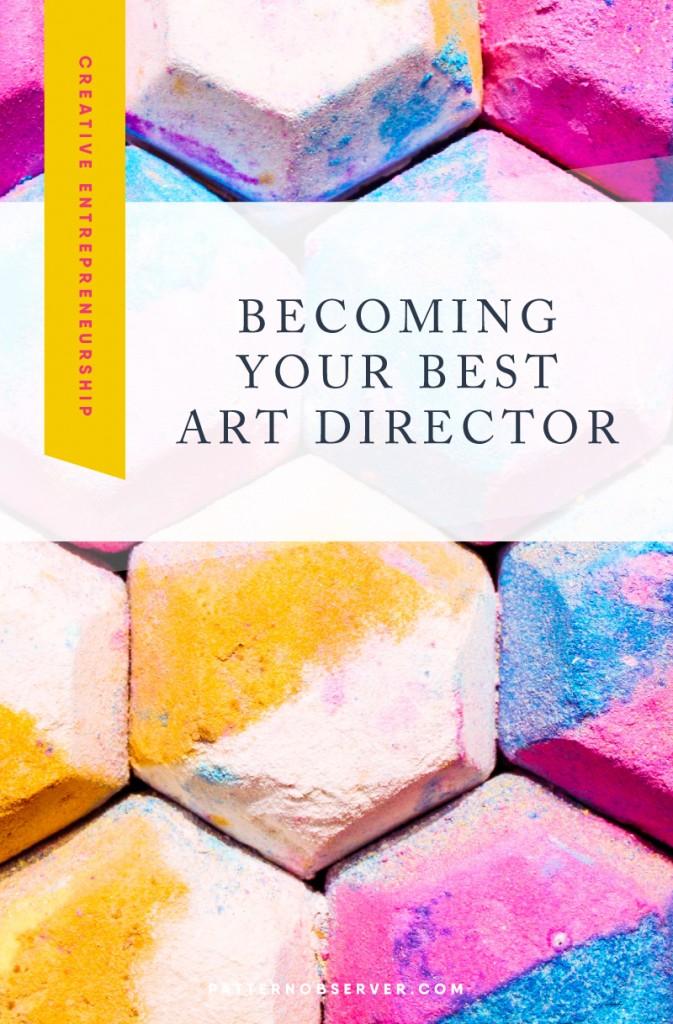 Becoming-your-best-art-director