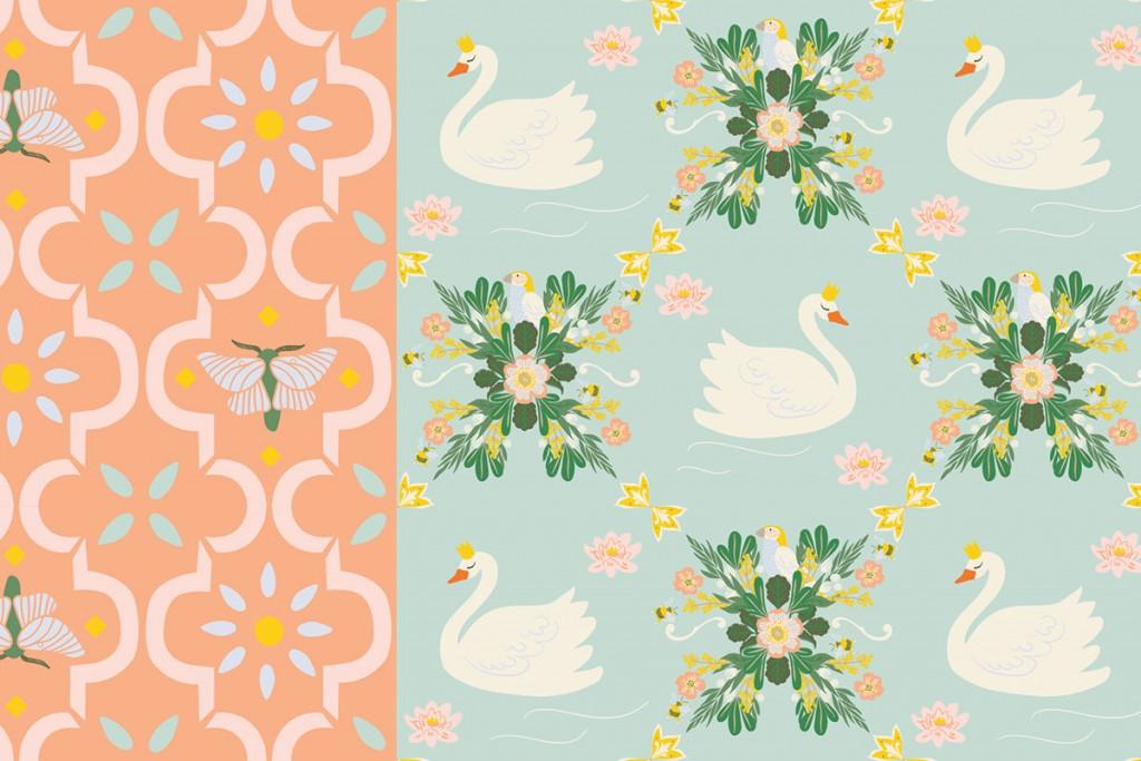 Mable-Tan-Swans