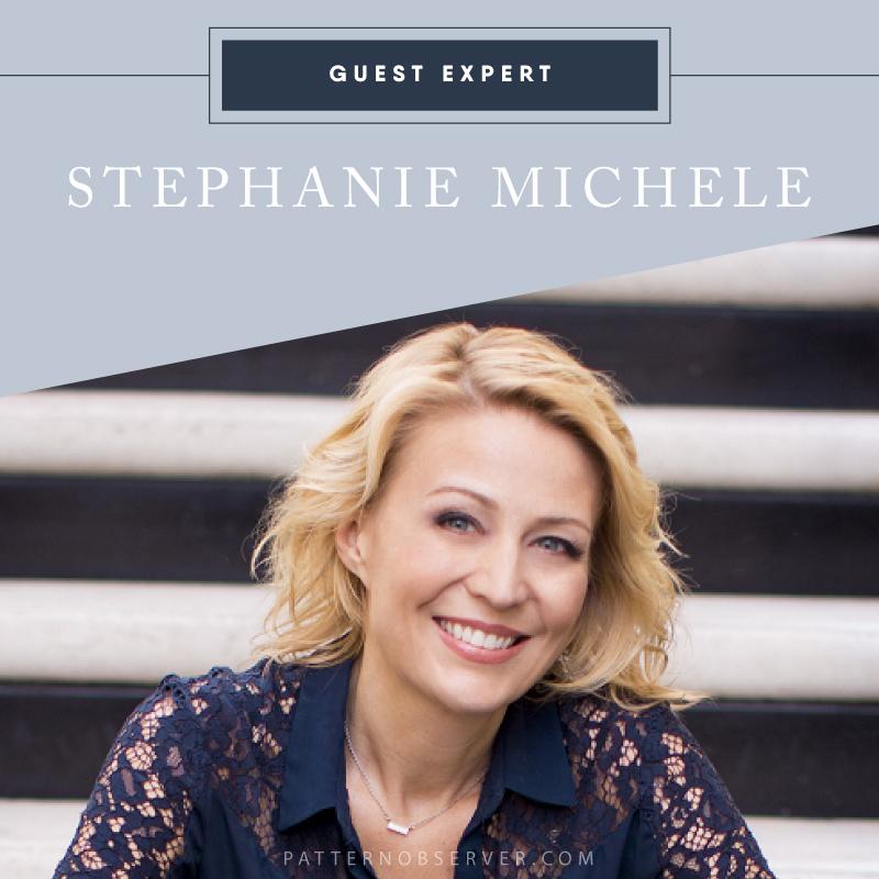 Stephanie-Michele
