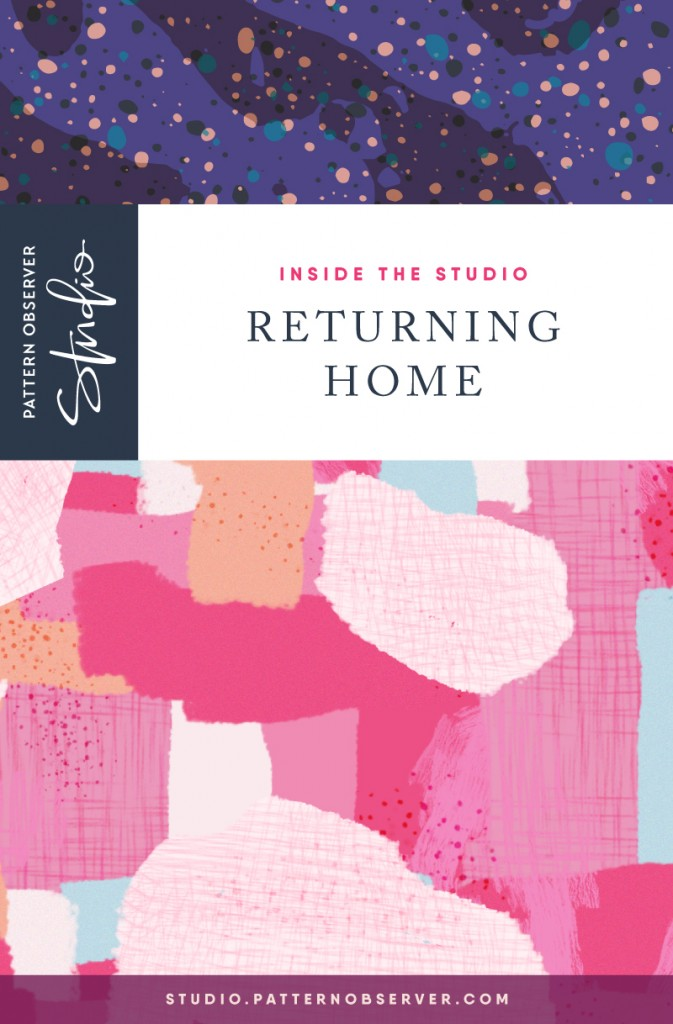 RETURNING-HOME