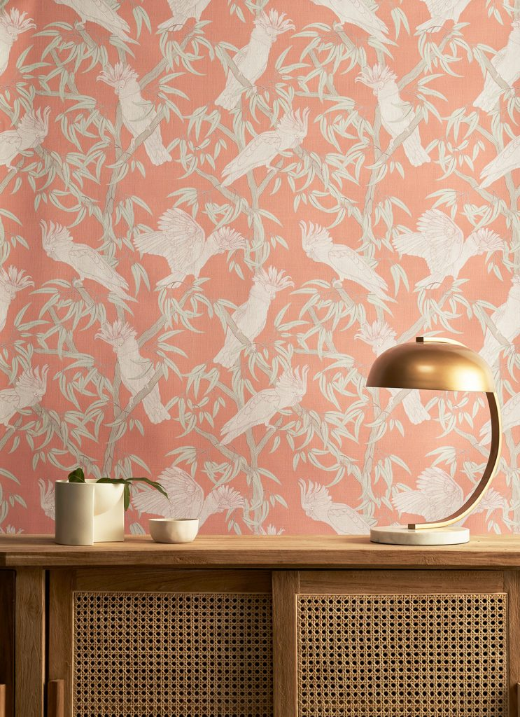 Illustrated Patterns by Patricia Braune